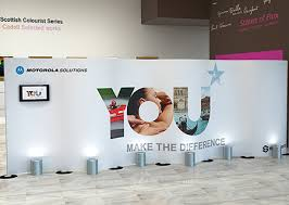 Display Stands For Exhibitions Inspiration Streamline Flexible Exhibition Stands Pop Up Stands Exhibition