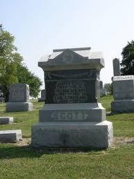 Lucinda Rutledge Scott (1847-1921) - Find A Grave Memorial