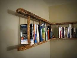 Furniture: Interior Design Modern Bookcases And Shelves Design Ideas  Pertaining To Unique Bookcase Designs Prepare