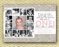 Collage Birthday Card Ideas Papaya Collage By Ivy Invitation Homes