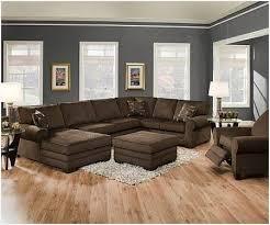 Grey Wood Living Room Furniture  Fresh Gray Walls Brown Furniture Living  Room Ideas