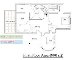 kerala small home plans free best of 1000 sq ft house plans 3 bedroom small home
