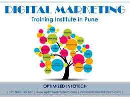 Ppt Digital Marketing Training Institute In Pune Powerpoint