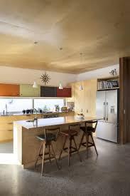 Best Images About Kitchens Original Mid Century On Pinterest - Mid century modern kitchens