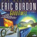 Ring of Fire by Eric Burdon