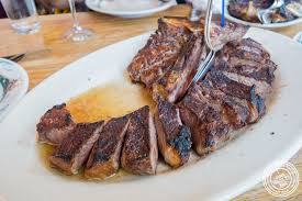 porterhouse steak peter luger. Peter Luger Steakhouse In Brooklyn NY Just Want To Eat Food BloggerNYCNJ Best RestaurantsReviewsRecipes And Porterhouse Steak