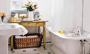 P Home  BathRoom Designs Vintage Style Bathroom Decorating Ideas U0026 Tips