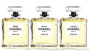 chanel jersey. les exclusifs de chanel jersey parfum for women pictures x