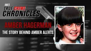 The History Behind the Amber Alert ...