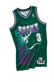 milwaukee bucks new uniforms. adidas to roll out \u002790s nba uniforms during hardwood classics nights milwaukee bucks new