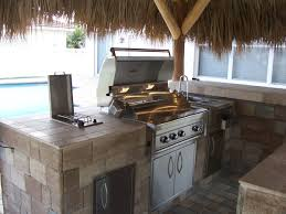 Backyard Kitchen Backyard Kitchens Parkwood Pools