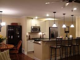 Kitchen With Track Lighting Amazing Of Pendant Track Lighting For Kitchen In Home Remodel Plan