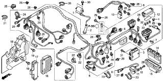 big boy gpr 200 harness blueprint circuit and wiring diagram hondatrx420fa complete wiring harness diagram