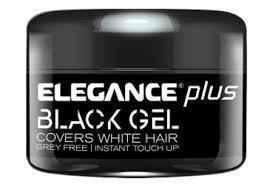 Купить <b>гель для окрашивания седых</b> волос plus covers white hair ...