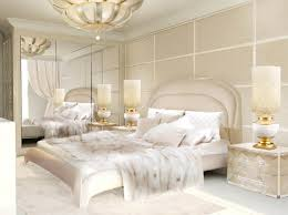 White And Gold Bedroom Color — Themes Of Homes
