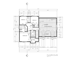 autocad 2d house plans with dimensions elegant fascinating civil house plan autocad dwg gallery best picture