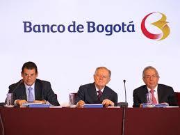 Resultado de imagen para Bancarización Banco de Bogotá