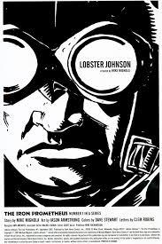 Lobster Johnson The Iron Prometheus ...