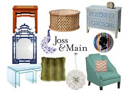 Big News My Joss and Main Curated Sale…