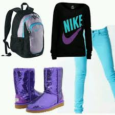 nike outfits for girls. nike jackets for girls outfits o