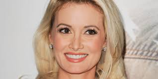 Holly Madison Reveals Sad Truth About Life In The Playboy Mansion.