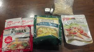 Bear Creek Country Kitchens Determus Mrp Meal Ready To Prepare Recipe 14 Survivalist Forum