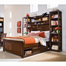 Mckenzie Bedroom Furniture Bookcase Bed Frame Diy Crowdsmachinecom