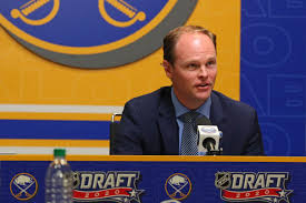 How this lottery is conducted overall is. Sabres Win The 2021 Nhl Draft Lottery And Will Pick First Overall Die By The Blade