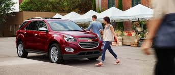 2016 Chevrolet Equinox Glendale Heights Bloomingdale