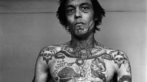 I Tatuaggi Dei Carcerati I Più Diffusi E Cosa Simboleggiano Posti