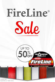 Fireline Diameter Chart Fireline Is Up To 50 Off There Are Limited Sale Quantities