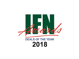 Us Trustee Program Chart Mortgage And Rent Ifn Deals Of The Year 2018 Islamic Finance News