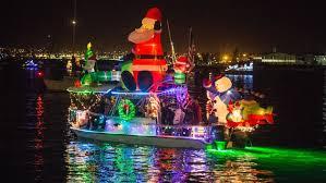 San Diego Bay Parade Of Lights Best Parade Of Lights San Diego Bay Seaforth Boat Rentals