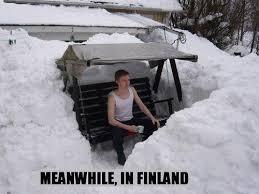 Resultado de imagem para imagens de comida da finlândia