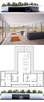 minimalist house plans. Modren House Modern Minimalist House Plan On Plans Pinterest