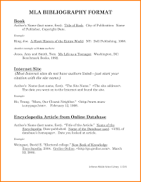 Mla Bibliography Format Website Under Fontanacountryinn Com