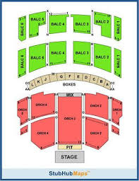 Taft Theater Seating Chart Tickets 2 Tickets Old Crow Medicine Show Taft Theatre