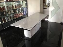 Black Round Kitchen Table Royals Courage Black Kitchen Table Set
