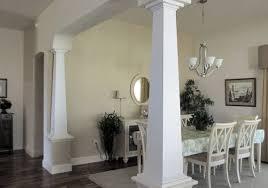 Decorative Columns Interior Design New Ideas Turncraft