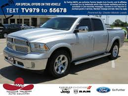 Used 2015 Ram 1500 For Sale at Tommie Vaughn Auto Country ...