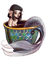 Pin by Georgina Sims on Arts [4]   Mermaid drawings, Mermaid art, Art  inspiration