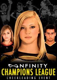 is nfinity chions league