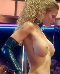 I Would Offer My True Blood For More Kristin Bauer Topless Pics Taxi Driver Movie