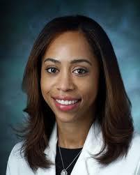 Sarah Johnson Conway, M.D.