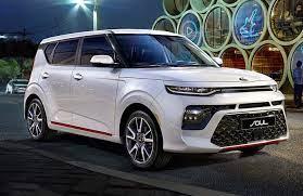 2020 Kia Soul Wagon Kia Soul Kia Best New Cars