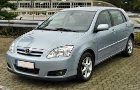 File:Toyota Corolla E12 front 20091003.jpg - Wikimedia Commons
