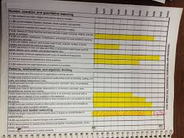 Student Tracking Chart I Created This Tracking Chart So Students Can Track Their