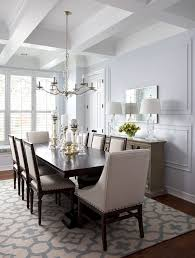 innovative blue dining room rugs with 157 best dining rooms images on dining room design
