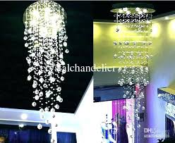 crystal teardrop mini chandelier raindrop modern for dining hanging crystals with large teardrops large crystal teardrop chandelier