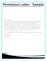 Permission Letters Template Back To School Letter Template